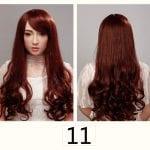 Z-one Wig 145-170cm no 11