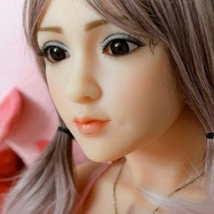 small sex doll