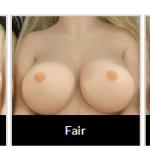 WM Fair (Natural) skin