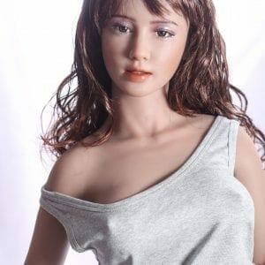 hyper realistic sex dolls