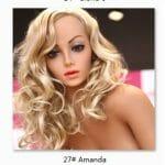 27 Amanda