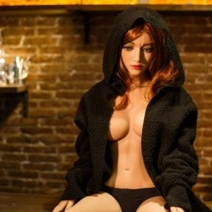 Suntan skin sex dolls