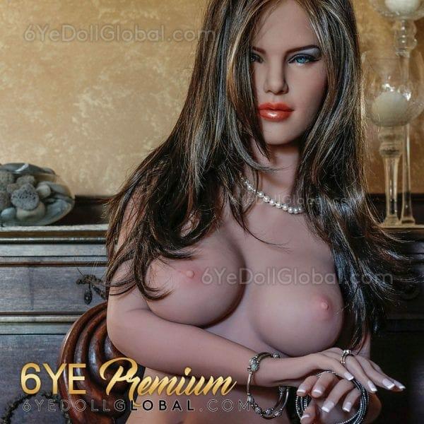 high-quality TPE sex doll