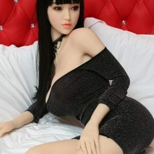 G-cup TPE sex doll