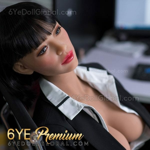 F-cup TPE sex doll