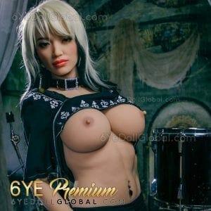 161cm e-cup sex doll
