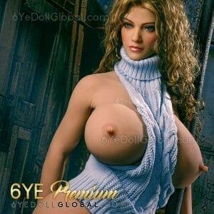 huge boobs life size sex dolls