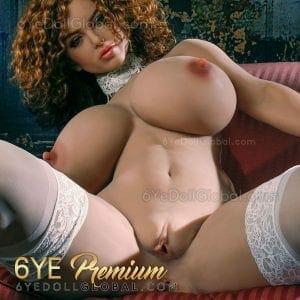 big tits life size sex dolls