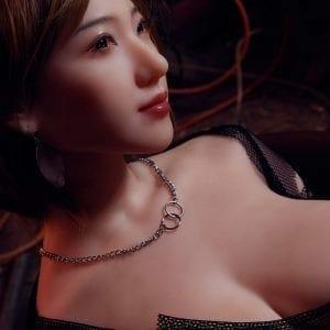 silicone sex dolls