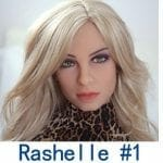 #1 Rashelle