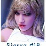 #18 Sierra