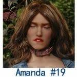 #19 Amanda