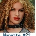 #21 Nanette