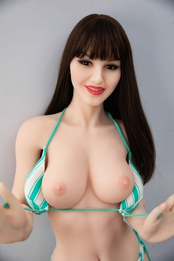 Valentina 168cm Sex doll HRdoll