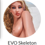 Irontech EVO sceleton $100